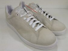 adidas Originals Stan Smith 80s White Suede HUF Undefeated DQM Vintage Rare UK10