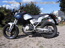 Parti ricambi spare parts CAGIVA SUPERCITY 125 2f: 1x USD FORCELLA FRONT FORK