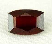 Top hessonite: 6,12 CT natural hessonit granate de Ceylon