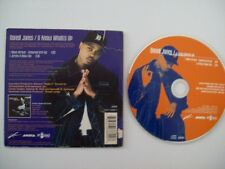 DONELL JONES - U KNOW WHAT'S UP - ORIGINAL CD-SINGLE
