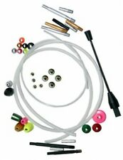 Fly Fishing tying TUBEOLOGY Rookie kit threaded tube fly kit