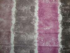 82cm DESIGNERS GUILD Mapuche cotton curtain fabric remnant