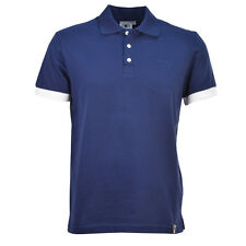 "TOFFS Est 1990 Navy Polo Shirt Small(36""-38"")"