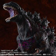 X-PLUS TOHO Large Monsters Shin Godzilla 2016 w/ Roar head Toy RIC Limited F/S