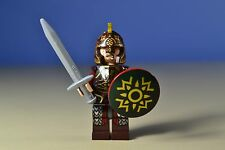 lego lord of the rings King Theoden 9474 Excellent condition