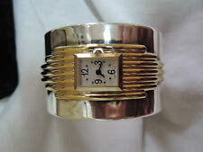 The Cuff Watch by Alfred Durante from the Franklin Mint