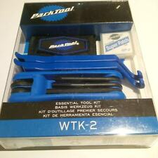 Park Tool WTK-2 - Essential Bicycle Tool Kit
