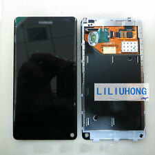 For Nokia N9  Original LCD Display+Touch Screen Digitizer Assembly + Free Tools