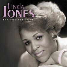 Greatest Hits [Empire] by Linda Jones (CD, Nov-2002,...