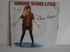 ANNE BERTUCCI Gimme some love  AZ 1967