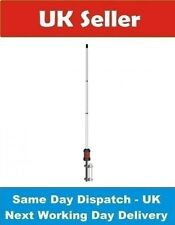 SIRIO GAINMASTER HW HALF WAVE 18FT CB / 10M VERTICAL BASE STATION ANTENNA