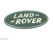 Genuine New LAND ROVER GREEN GRILLE BADGE Freelander 1 Discovery 2 3 HSE SE TDV6
