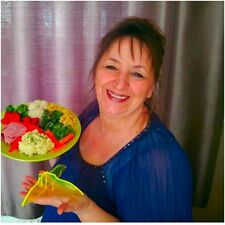 Portion control , healthy eating, slimming,portion gauge,nhs recomended size