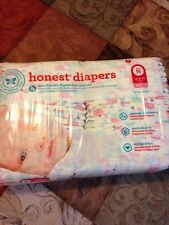 Honest Company Diapers Newborn 40 Count