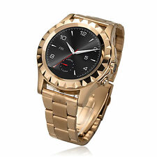 Touch Screen Heart Rate Bluetooth Smart Watch For Samsung S6 S5 J1 A3 Note 5 4 3