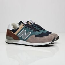 New Balance M576SP Silhouette Teal/Grey Men Size US 11 New Limited 1906 Made