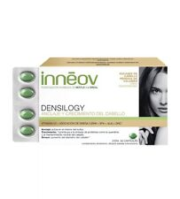 Inneov Densilogy Anti-hairloss Hair Mass Masa Capilar 60 Capsules