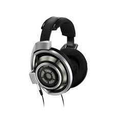 SENNHEISER HD 800 Audiophile Headphones with original box $1600 list ! HD800
