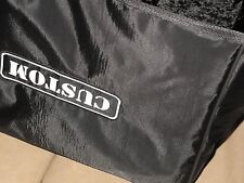 """Custom padded cover for MESA BOOGIE Nomad 55 1x12"""" combo amp"""