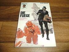 Jean Bruce -- Geheimagent OSS 117  # 19 // die Fliege / 1. Auflage 1967