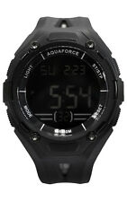 Aquaforce Tactical Combat Watch - 50m water resistant