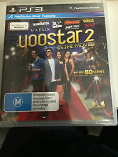 Yoostar 2 In the Movies PS3 Requires PlayStation Eye