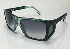 New Discontinued Initium La Guardia Unisex Sunglasses-Green Fade