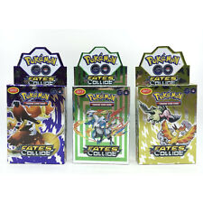 Pokemon TCG : 50 CARD LOT RARE, COM/UNC, HOLO & GUARANTEED EX OR FULL ART