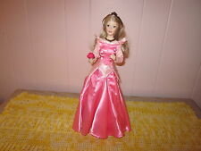 Sleeping Beauty Franklin Heirloom Doll