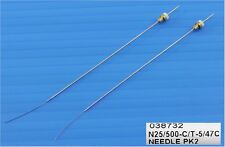 NEW SGE 038732 Needle, SGE replacement for CP-8400 A/S, 100 µL, 2/pk