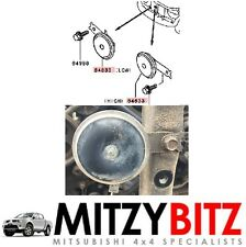 Osf rh low tone horn pour mitsubishi L200 2.5 did KB4T 2006-2016