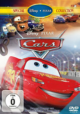 Cars - Special Collection (Walt Disney)                              | DVD | 030