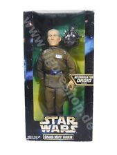 "STAR WARS POTF2 / GRAND MOFF TARKIN 12"" / 1997"