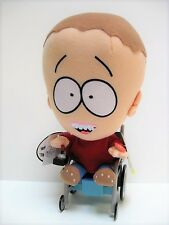 South Park 2002 Plush **TALKING TIMMY DOLL**  toy Fun-4-All NWT