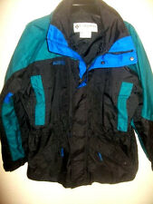 COLUMBIA SPORTWEAR Board Ski Snow Jacket Hood Teen Junior Unisex 14-16