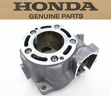 New Stock Bore Genuine Honda Cylinder A 2002 CR125R OEM Jug (IN STOCK)  #W21