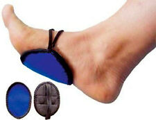 2x Magnetic Foot Arch Support Weak Fallen Arches Plantar Fasciitis Pain Relief