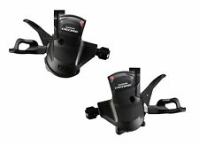 Shimano Deore M610 Rapid Fire Pods - Clamp - Pair - 10 Speed