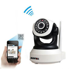 Wireless Pan Tilt Security Network CCTV IP Camera Night Vision WIFI 720P Webcam