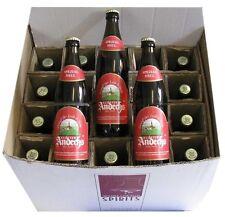 20 Flaschen Andechser Spezial Hell 0,5l - Bier aus Oberbayern