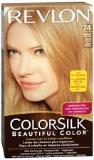 ColorSilk Hair Color 7N Medium Blonde 1 Each