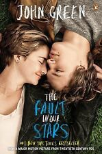The Fault in Our Stars by John Green BRAND NEW PAPERBACK
