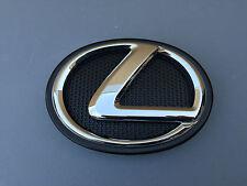 Lexus RX CT200H GS Kühlergrill Emblem Logo Front Grille Emblem Symbol
