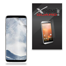 6-Pack Clear XtremeGuard HI-DEF Screen Protector For Samsung Galaxy S8 Plus