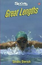 Great Lengths (Lorimer Sports Stories)