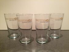 Individual Smuttynose Brewing Company Glasses Summer Weizen Midland Smutty Nose