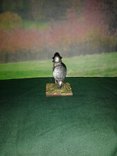 28 mm Elizabethan 4 x English Sword & Buckler figures