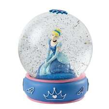 Disney Enchanting Collection Shy and Romantic Cinderella Waterball New A26968