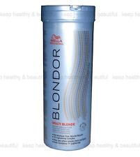 Wella Blondor Multi Blonde Lightening Powder 400g FREE registered POST worldwide