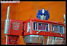 METAL AUTOBOT Logo STICKERS FOR MP10 Optimus Prime